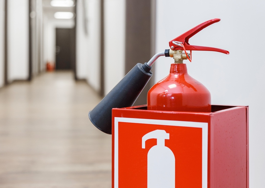 Manufacturers Exporters and Wholesale Suppliers of Fire Extinguisher Trichy